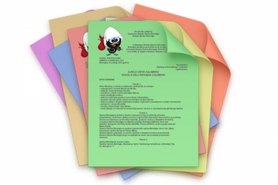 Natječaji za obavljane poslova radnog mjesta odgjitelj/ica