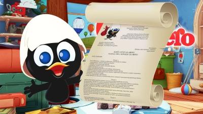 Javna objava upisa polaznika u Dječji vrtić Kalimero u pedagošku 2020./2021. godinu
