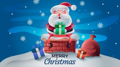 Obavijest – prijava za poklone Djeda Mraza